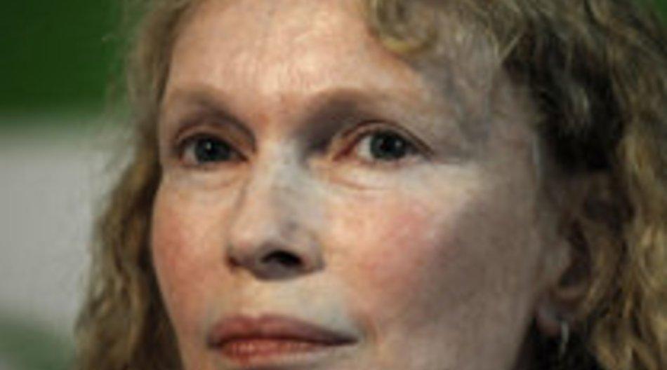 Mia Farrow: Bruder tot