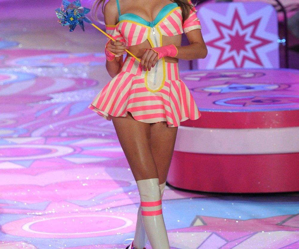 "Cara Delevingne verliert ""Victoria's Secret""-Vertrag"
