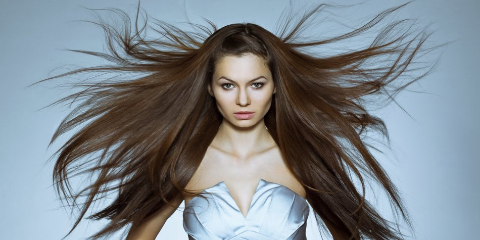 5 Tipps Gegen Elektrische Haare Desiredde