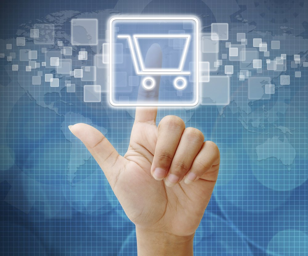 Lebensmittel online kaufen: Ein echter Trend