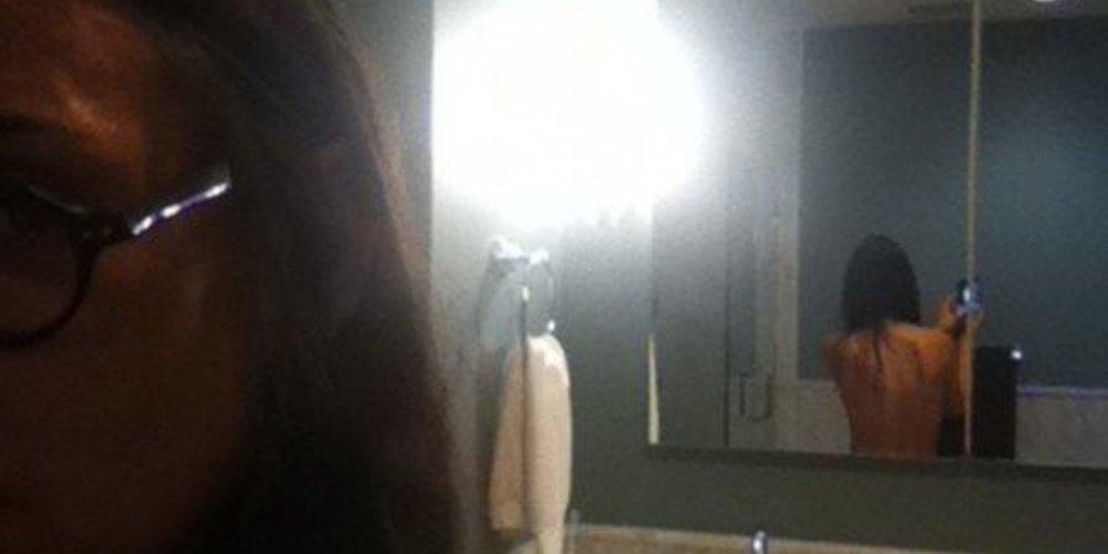 Demi Moore veröffentlicht Nacktfoto