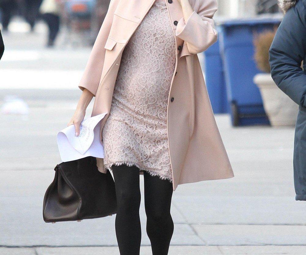 Sienna Miller in Partylaune