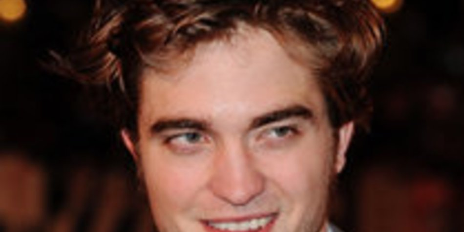 Robert Pattinson: Security-Alarm am Filmset