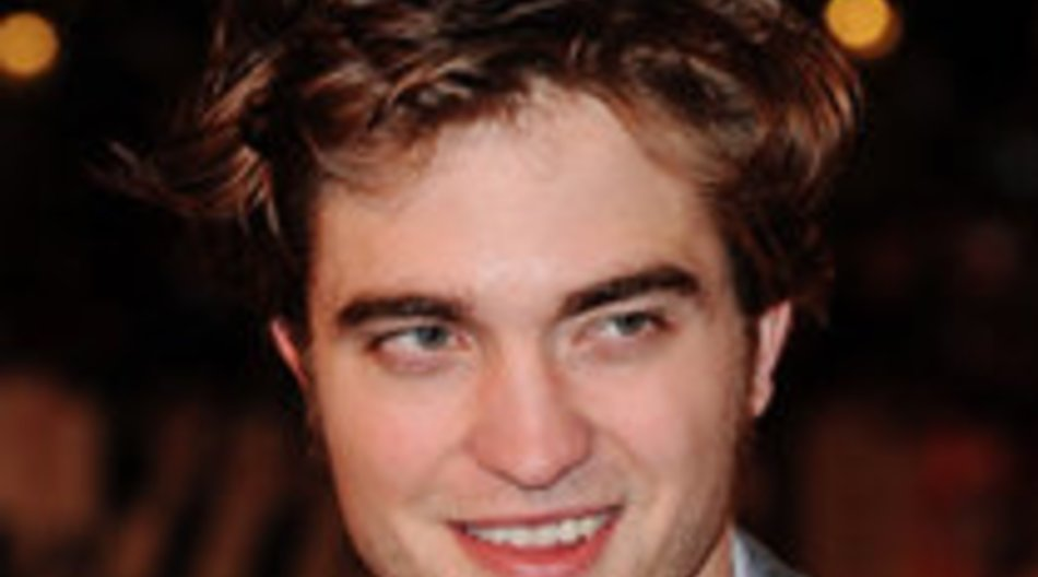 Robert Pattinson: Security-Alarm am Filmset