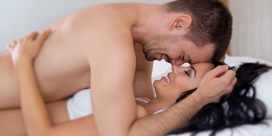 Sex in der Ehe