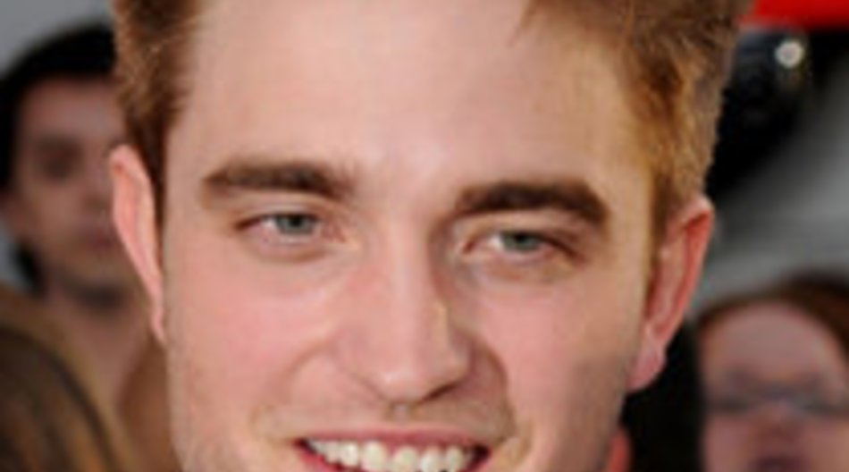 Robert Pattinson und Kristen Stewart sind auf der Forbes-Liste