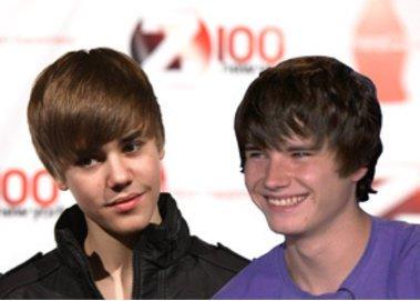 Justin Bieber: Heiko Faller ist sein Double
