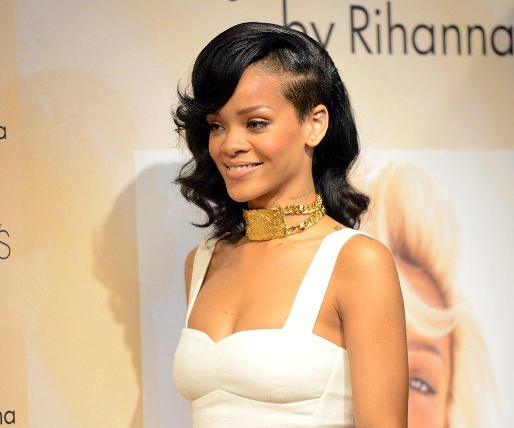 Rihanna bei Attacke verletzt