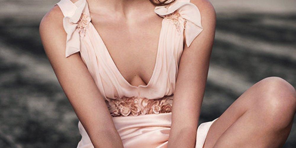 Brautkleider von Topshop