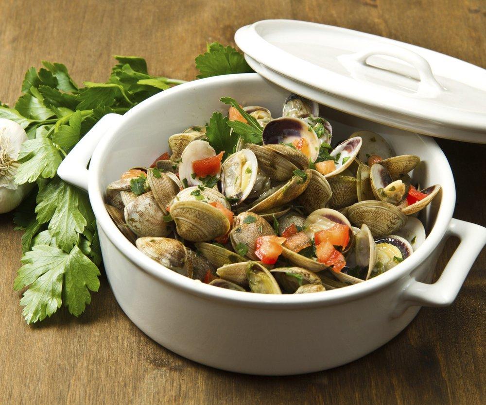 Muscheln kochen leicht gemacht