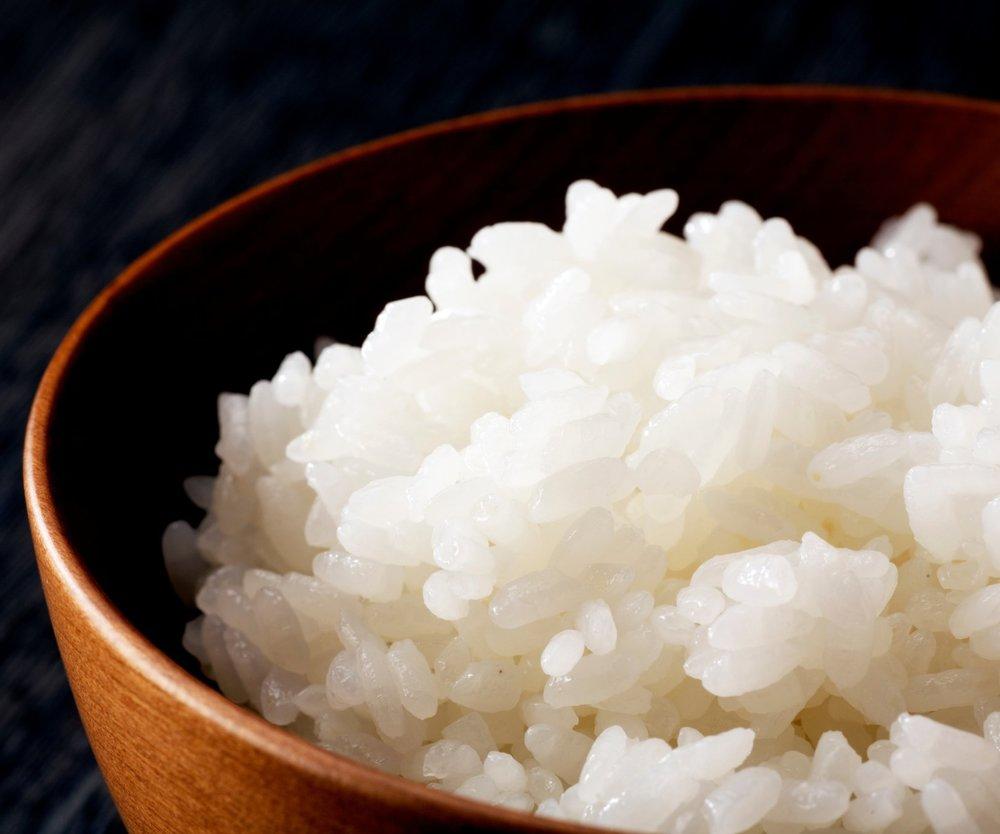 Reis kochen: Die hohe Kunst von der Pike auf lernen