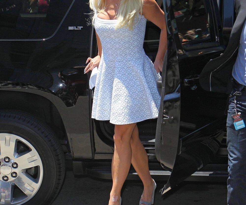 Britney Spears hat den größten Sexappeal
