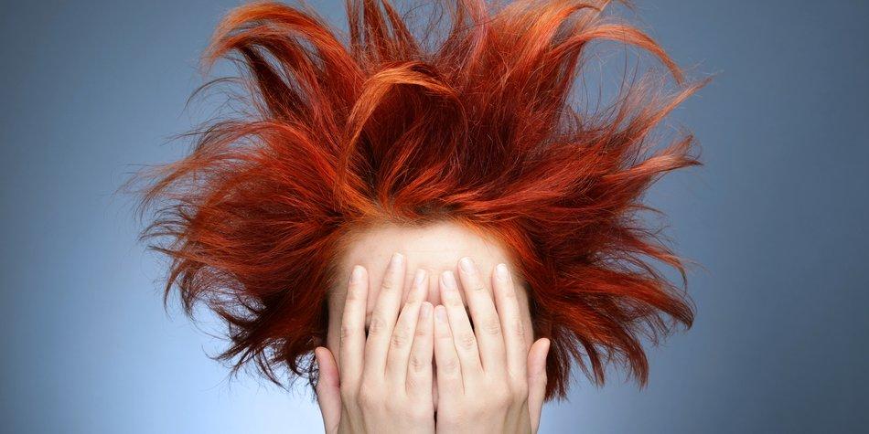 11 Lustige Frisuren Die Richtig Peinlich Sind Desired De