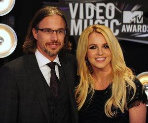 Britney Spears - kurz vor Beziehungsaus