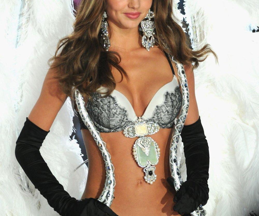 Miranda Kerr: Rauswurf bei Victoria's Secret?