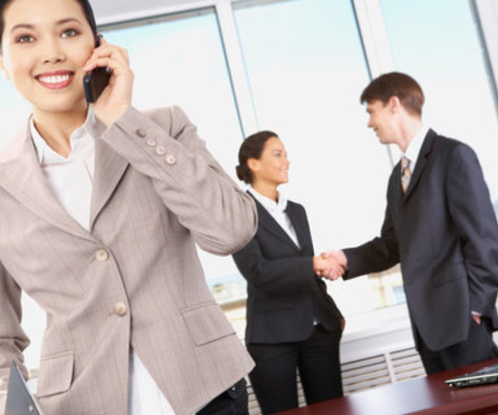 Frauenerwerbsquote steigt!