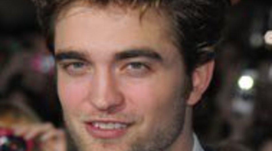 Robert Pattinson: Twilight 4 geteilt im Kino?