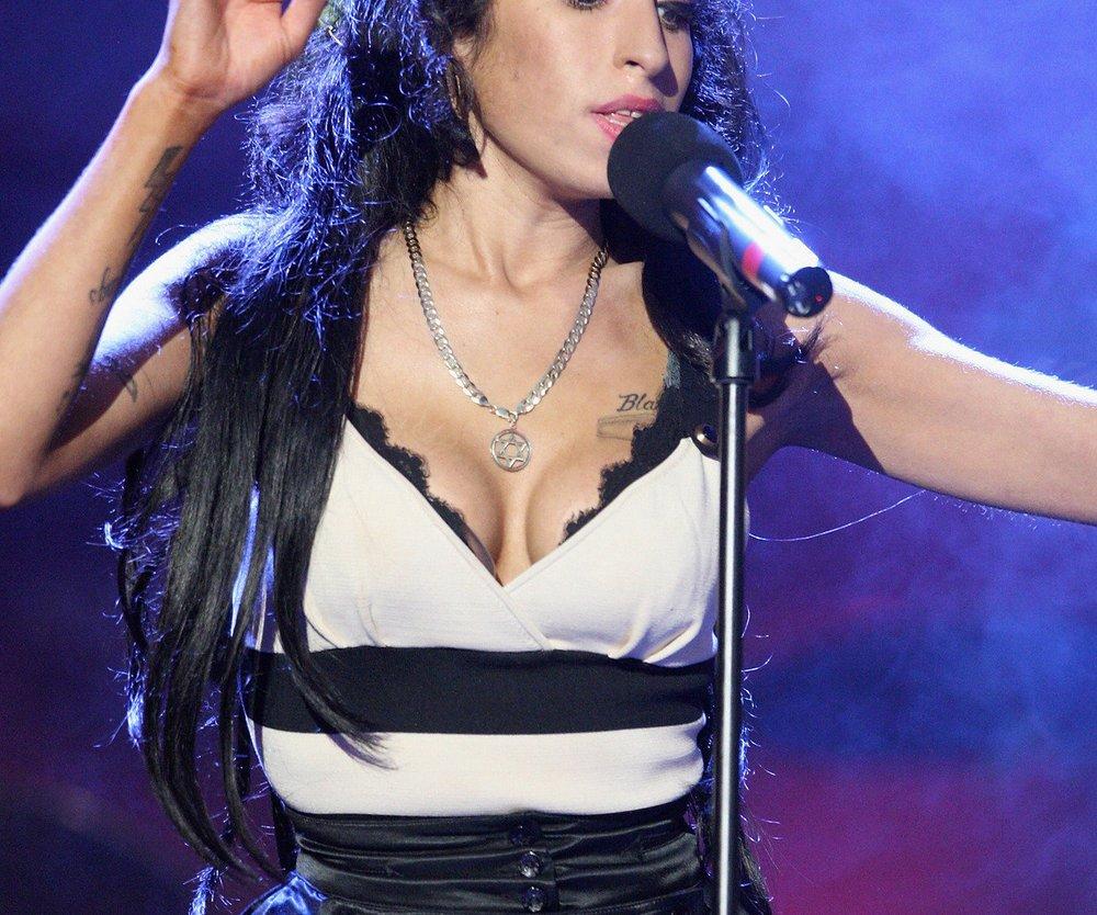 Amy Winehouse wurde beerdigt