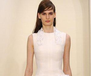 Haute Couture Paris: Dior visualisiert die moderne Weiblichkeit