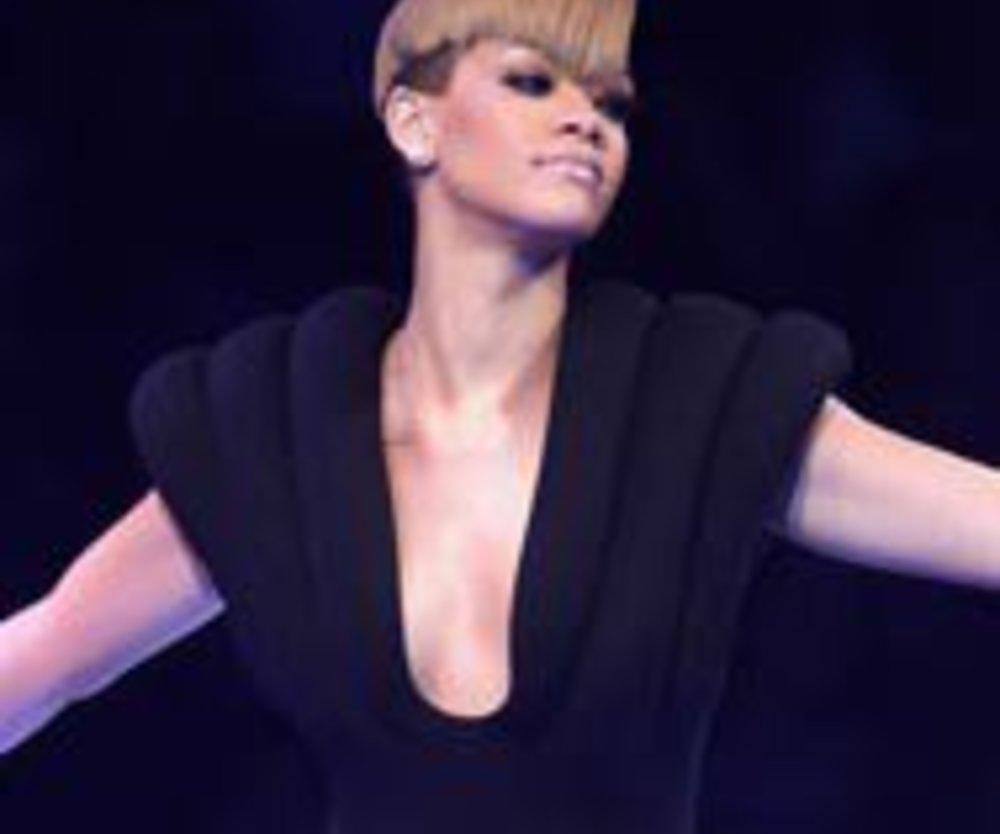 Rihanna bei Youtube: Die schönsten Videos