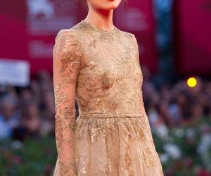 Keira Knightley steht auf jungenhaften chic