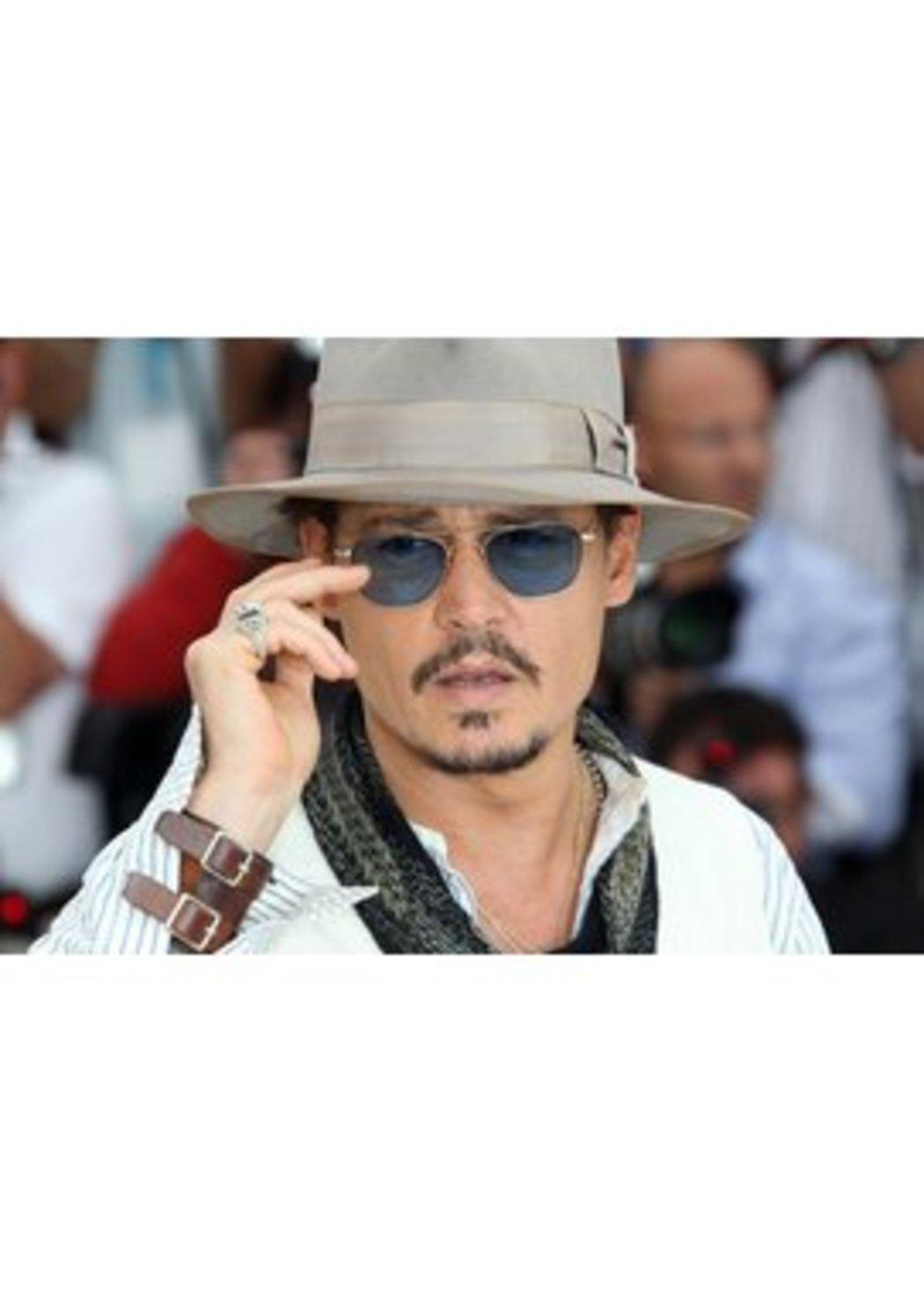 Johnny Depp Plant Neue Projekte Desiredde