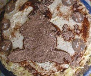 4 Jahreszeiten Torte mit und ohne VERPOORTEN ORIGINAL Eierlikör
