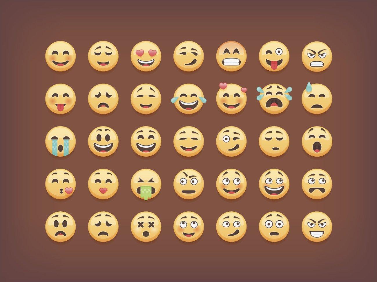 bedeutung kuss smiley whatsapp