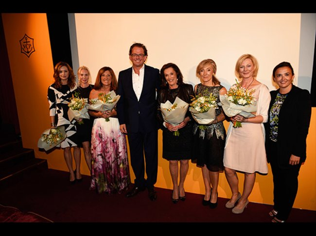 Prix Veuve Clicquot Women of Inspiration