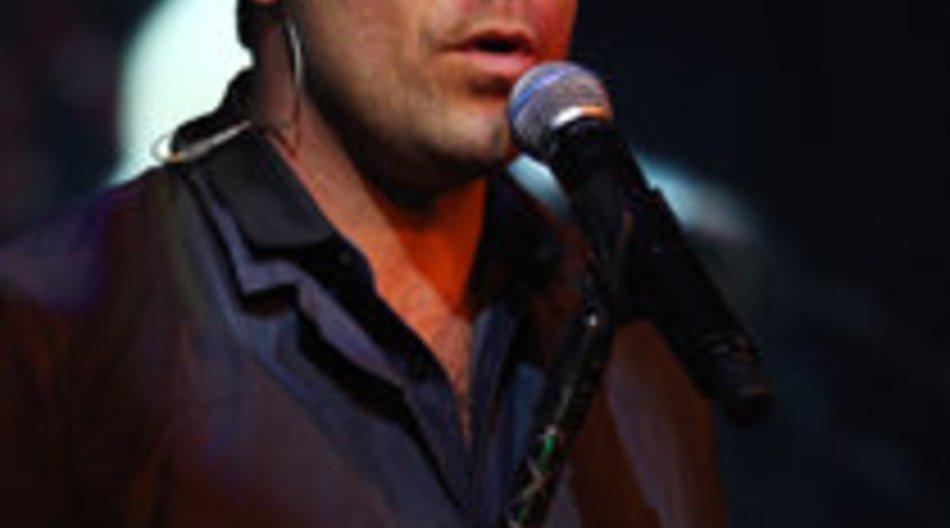 Robbie Williams: Mutter will Hochzeit