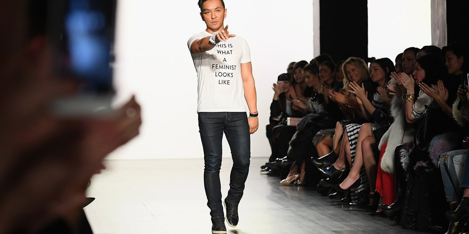 Prabal Gurung: From New York with Love