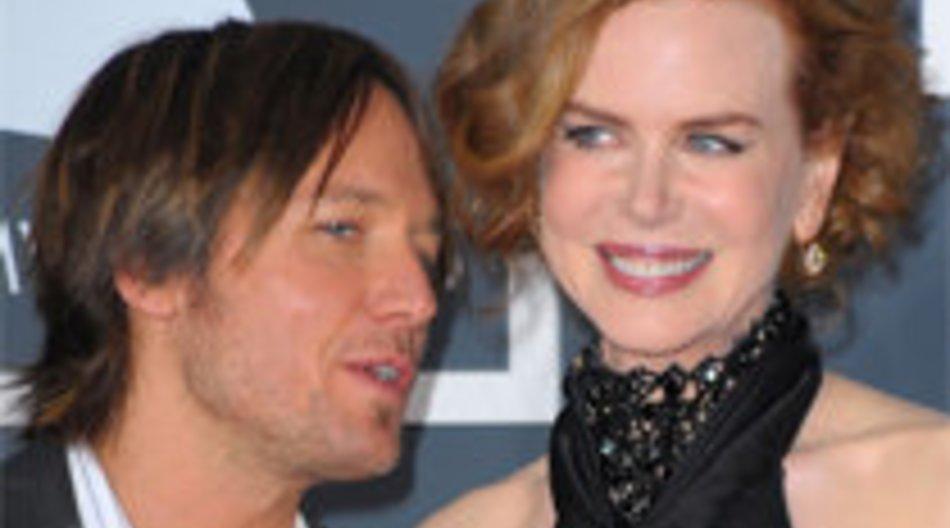 Nicole Kidman hilft Erdbebenopfern von Haiti