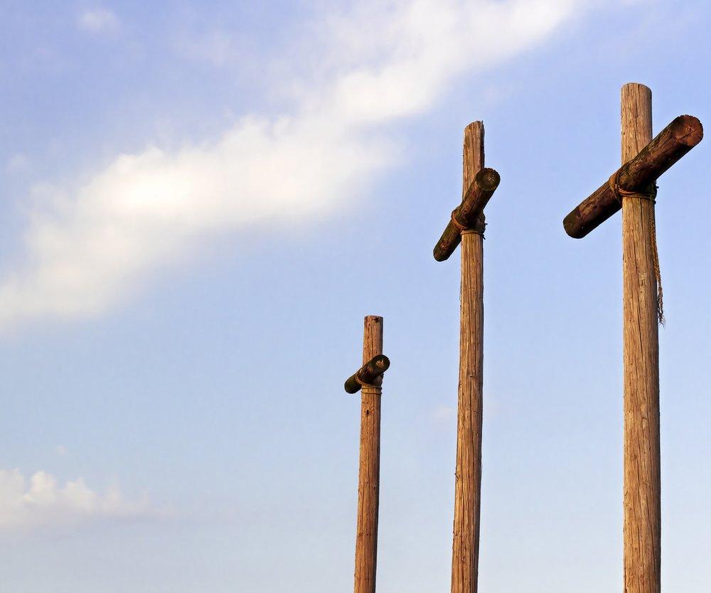 Entdecke die Ostergeschichte aufs Neue