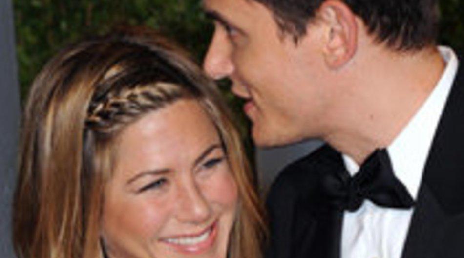 Jennifer Aniston und John Mayer haben sich getrennt