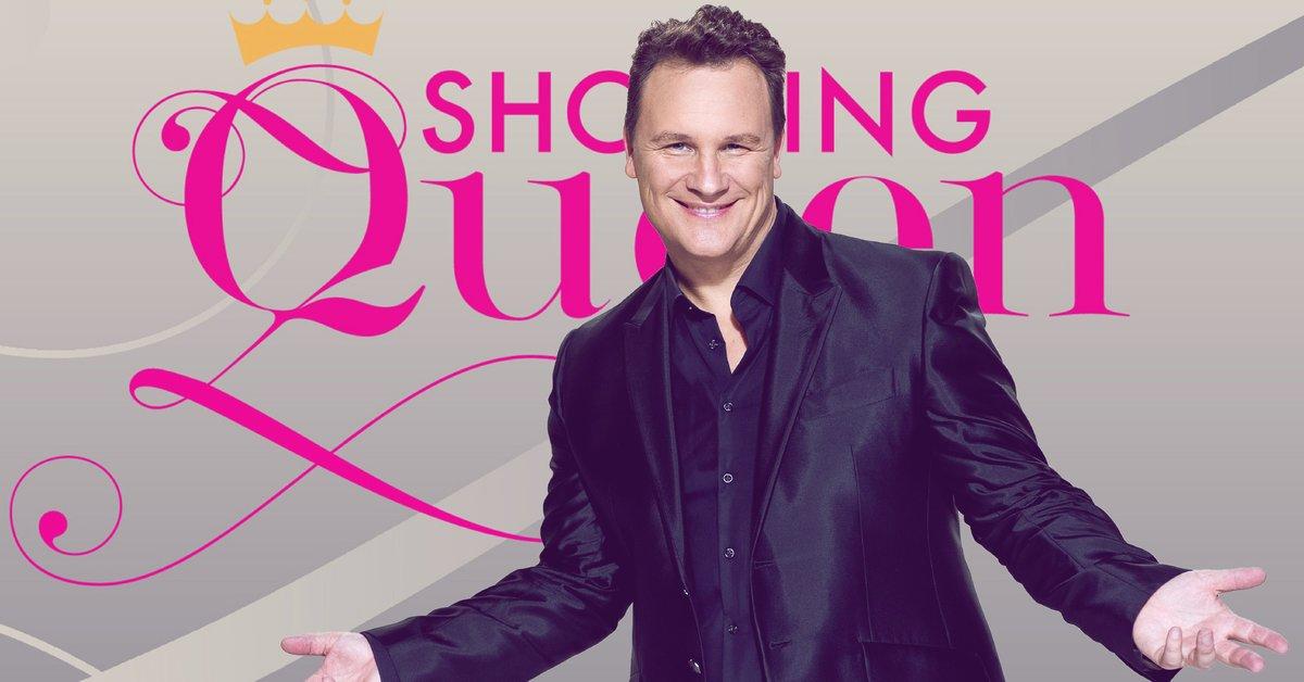 """""""Shopping Queen"""": So sieht der Mann hinter der Stimme aus dem Off aus!   desired.de"""