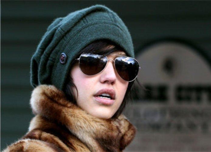 Jessica Alba: Hollywood-Star