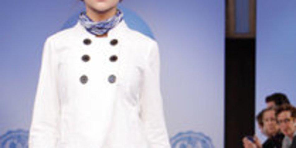 Die schönsten Jacken und Mäntel fürs Frühjahr - unter 100 Euro