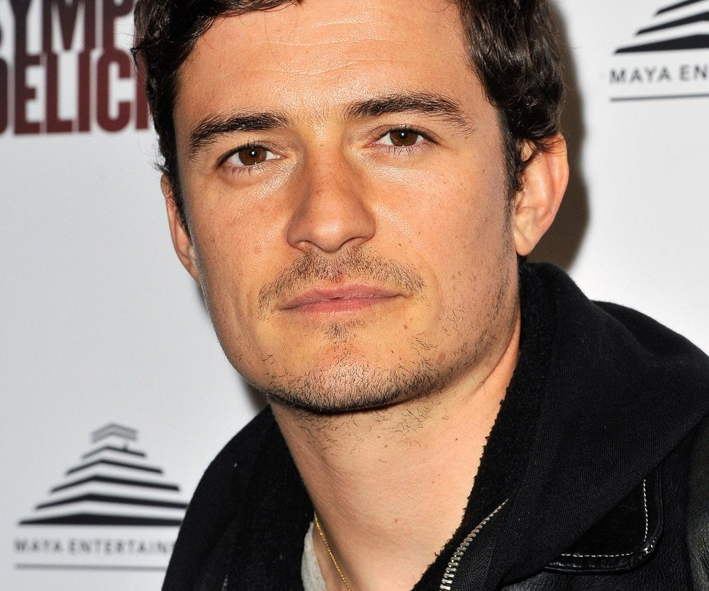 Orlando Bloom: Stolzer Papa