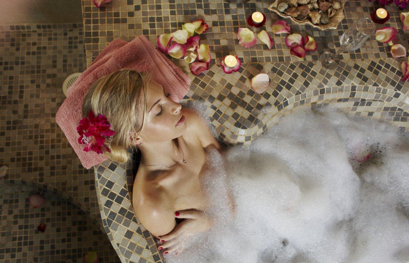 Entspannungsbad Tipps