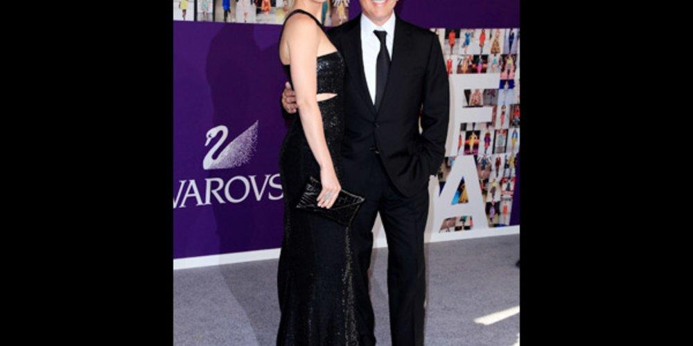 Gwyneth Paltrow and Michael Kors