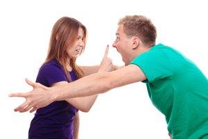 Es muss nicht immer gleich krachen, nur weil man einen Konflikt anspricht.