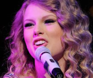 Taylor Swift: Song für Taylor Lautner?