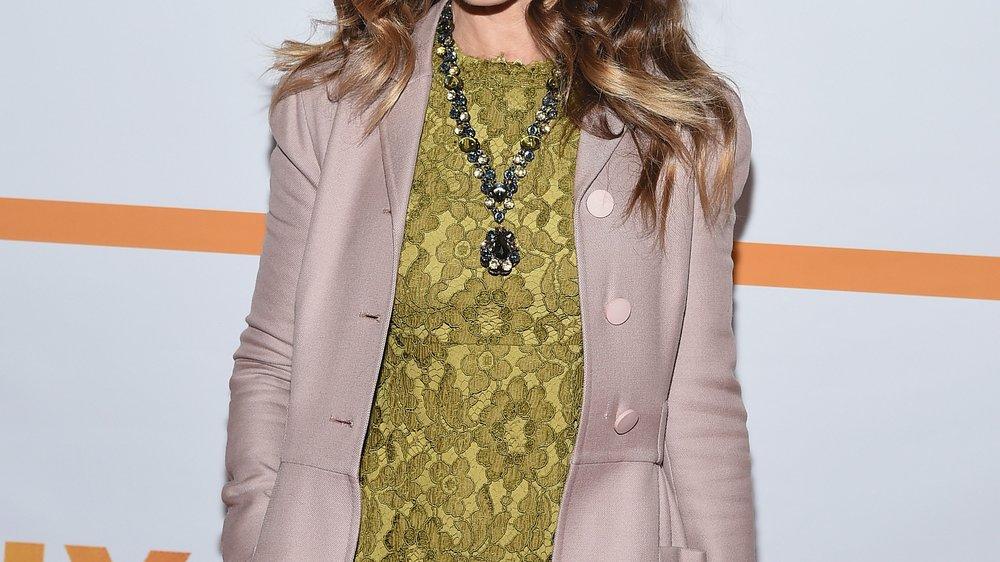 Sarah Jessica Parker in neuer HBO-Serie zu sehen