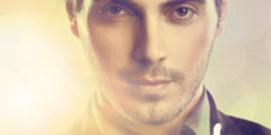 Mihalis: erstes englisches Album des griechischen Superstars