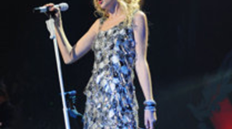 Taylor Swift lebt wahr gewordenen Traum
