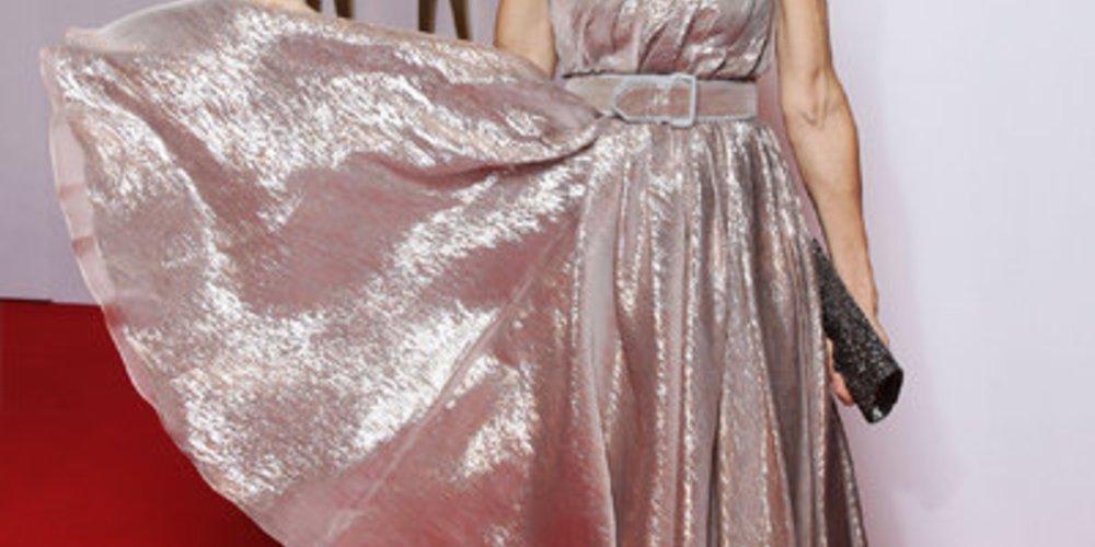Sarah Jessica Parker: Überraschungsbambi