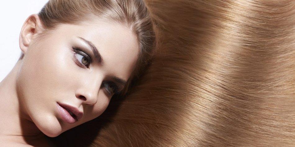 Tipps & Tricks für glänzende Haare