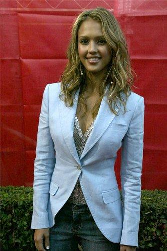 Jessica Alba: Filmstar