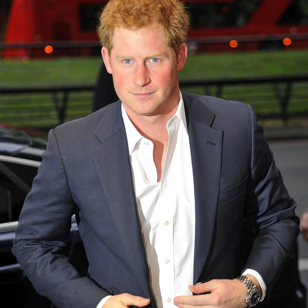 Prinz Harry: Privates Treffen mit Cressida Bonas?