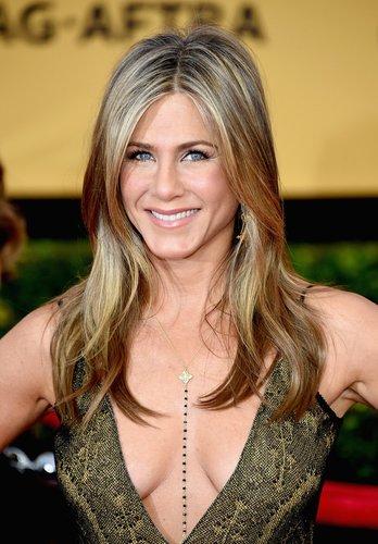 Jennifer Aniston auf dem Red Carpet